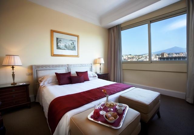 Grand Hotel Catania